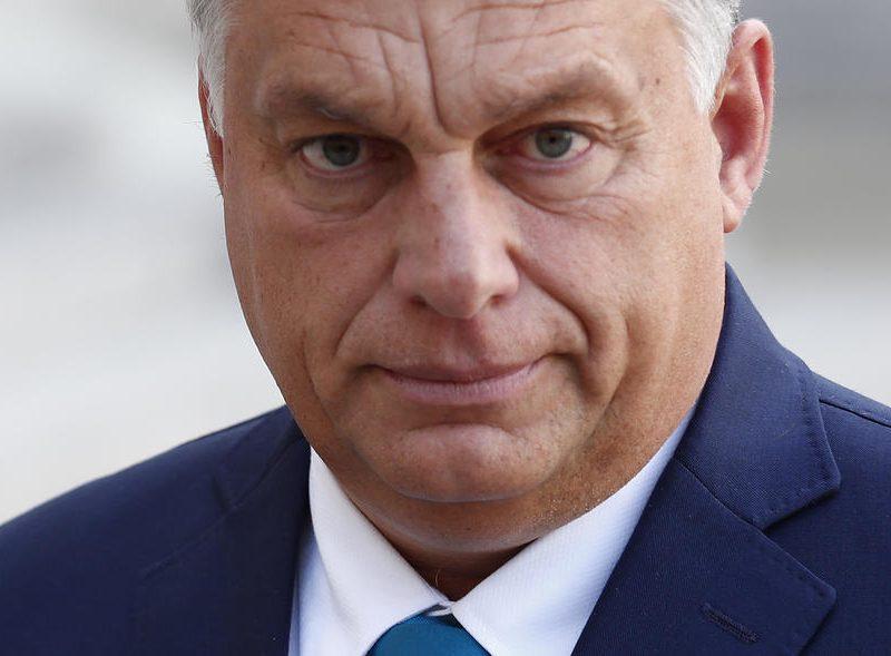 IlIl Premier ungherese, Victor Orban