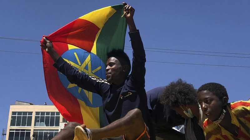 Elezioni in Etiopia, l'Ue vuole accertarsi delle regolarità con l'invio di  osservatori – EURACTIV Italia